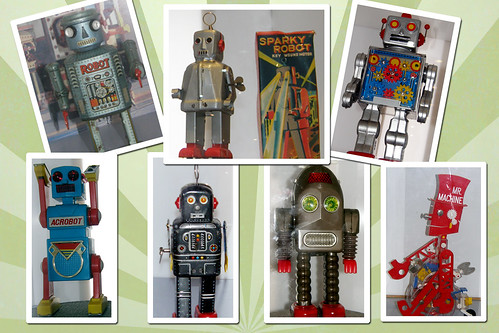 robot museum copy