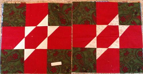 Sheryl Lynn's Blocks set one