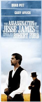 Jesse James Ad