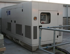 CIX Diesel Generator