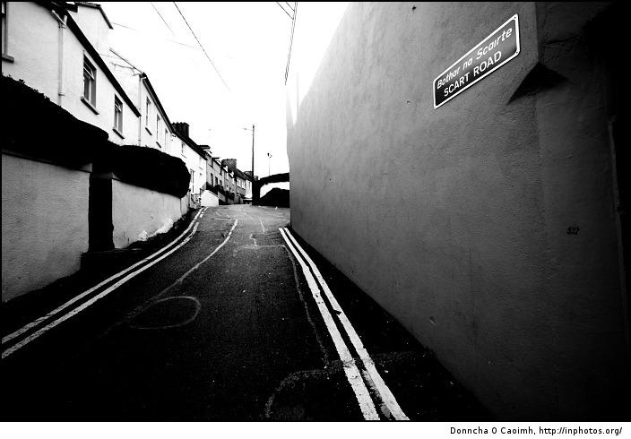 Scart Road