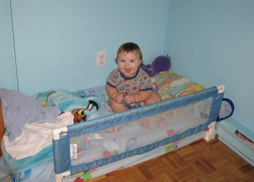 khéna in his bed