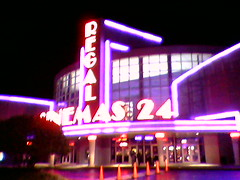 Regal Cinemas 24