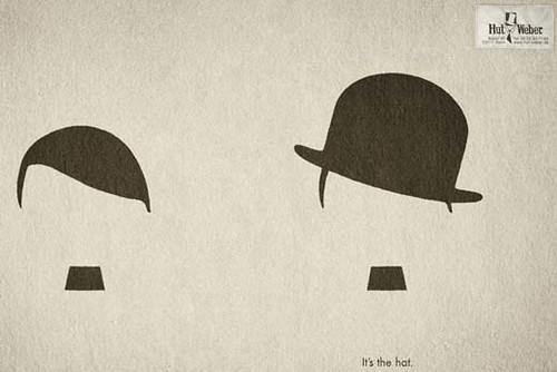 Diferencia Chaplin Hitler