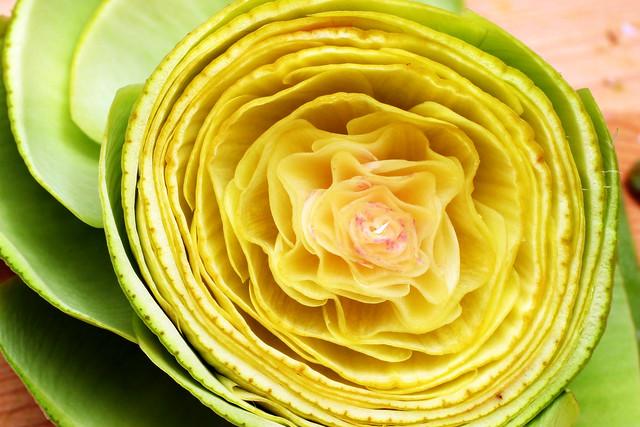 artichoke love