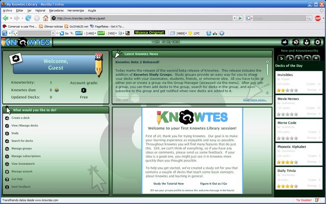 knowtes