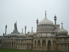 Brighton - Royal Pavilion (13)