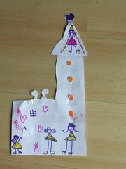 Aine's Castle Project