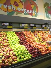 fresh organic