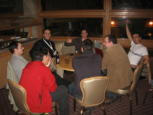 EclipseCON 2008