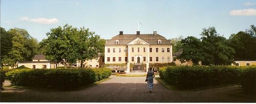 Lövstabruk Manor House