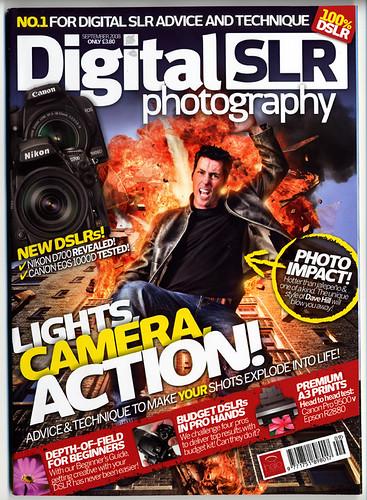 digital photography magazine