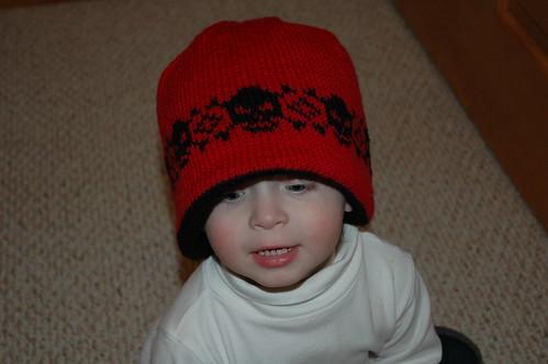 Bensko's Very Warm Hat