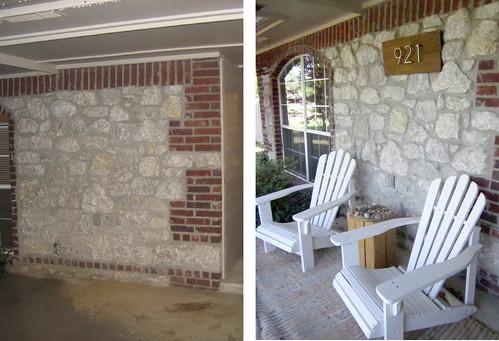 Front porch sxs