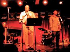 Oliver Lake Organ Quartet