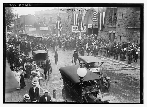 Baltimore Convention (LOC)