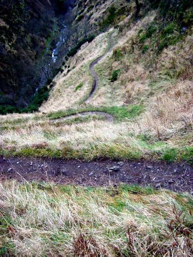 A Perilous Path