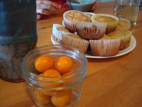 Kumquat!