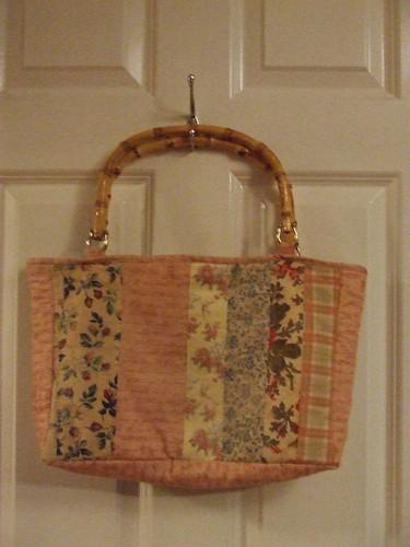 Bag Swap Bag