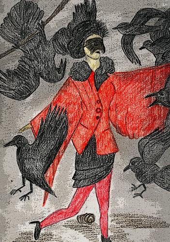 Raven Fun