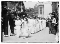 4th of July Parade, N.Y., 1911 (LOC)