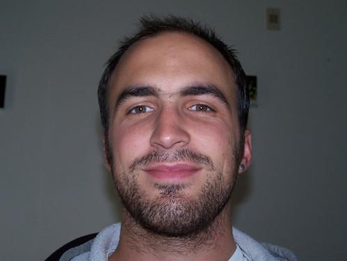 Beardcam #3