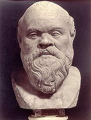 Sócrates: El hombre más justo, más bueno y más sabio. (1/5)