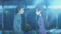True Tears 6 - Shin and hiromi