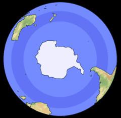 water hemisphere