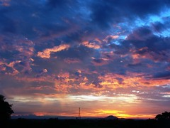 sunset 06