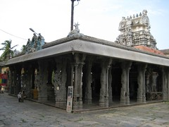 Main Mandapam