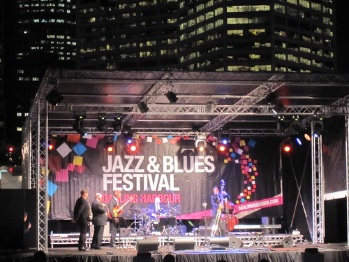 Jazz & Blues Festival : James Morrison Sextet
