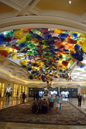 Vegas - Bellagio 7