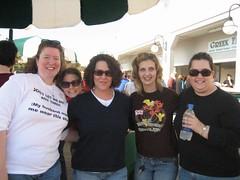 Rhinebeck Blogger meet-up