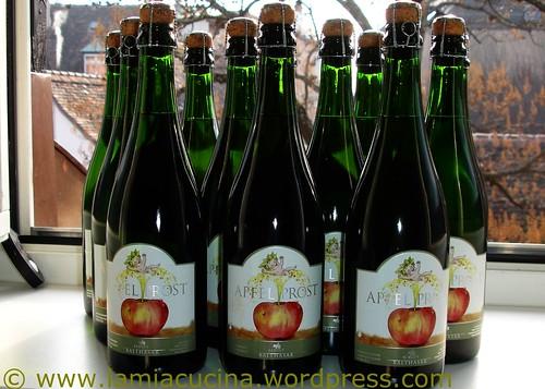 Apfelprost