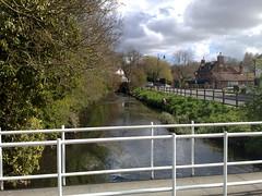 Lemsford River