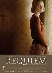 Requiem El exorcismo de micaela cartel película