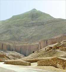 La Vallée des Rois (Thèbes ouest)