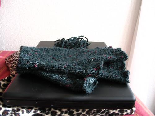 Brian's Gloves