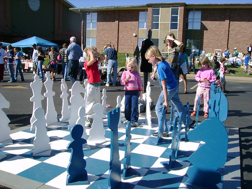 Carnival Chess