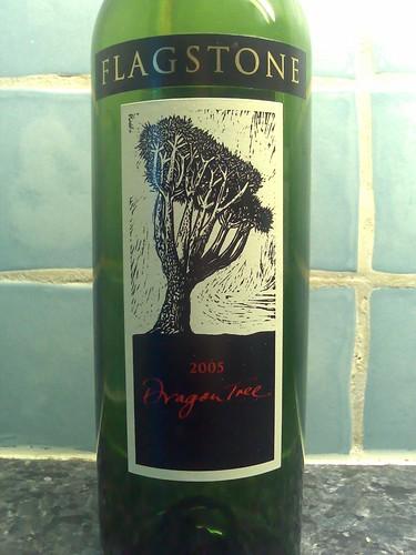 Flagstone Dragon Tree 2005