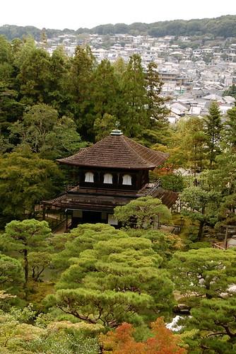 Ginkakuji Temple 5
