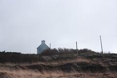 House on Skyline