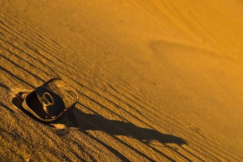Sahara- Marokko 2008