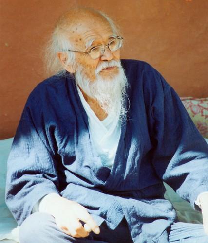 Fukuoka Sensei