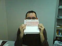 Investor Cheque