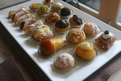 Pasticceria Tamborrino Cakes