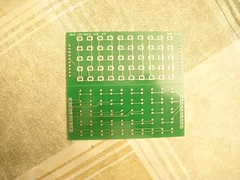 pcb front and back