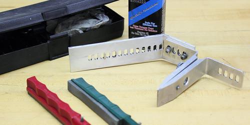 Lansky Scissor Accessory