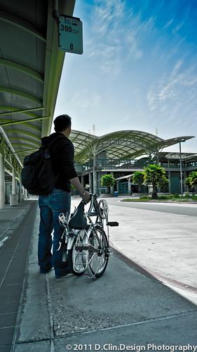 Bart Bike Series Part 1 by d.clin.design